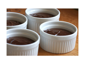 Medifast Chocolate Pudding recipe