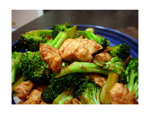 Medifast Broccoli And Chicken recipe