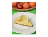 Dukan Diet Lemon Cheesecake recipe