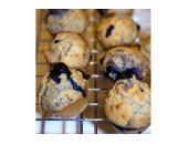 Medifast Blueberry Muffin recipe