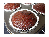 Dukan Diet Chocolate Oat Bran Muffin recipe