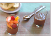 Dukan Diet Chocolate Custard recipe
