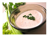 Hcg Diet Salad Dressing recipe