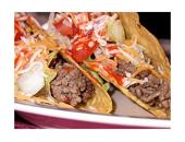 Hcg Diet Beef Taco recipe