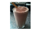 Dukan Diet Chocolate Milkshake recipe