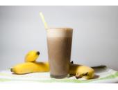 Medifast Banana Foster Shake recipe
