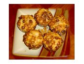Medifast Butterscotch Muffins recipe