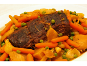 Medifast Pot Roast recipe