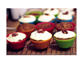 P90x Carrot Cake Muffin recipe