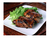 Medifast Chicken Teriyaki recipe