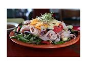 P90x Chef Salad recipe