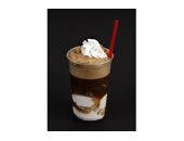 Medifast Root Beer Floats recipe