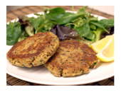 Medifast Tuna Patties recipe