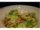 P90x Caesar Salad recipe