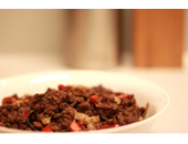 Dukan Diet Chili Minced Beef