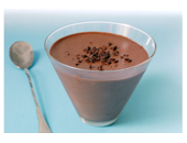 Dukan Diet Chocolate Mousse recipe
