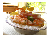 Dukan Diet Shrimp Cocktail Sauce recipe