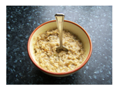 Dukan Diet Oat Bran Porridge recipe