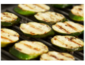 Hcg Diet Grilled Zucchini recipe
