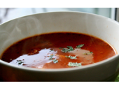 Hcg Diet Tomato Soup recipe