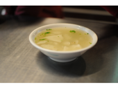 Hcg Diet Tofu Soup recipe