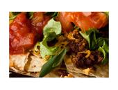17 Day Diet Ground Turkey Taco Salad recipe