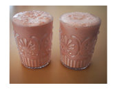17 Day Diet Kefir Smoothie recipe