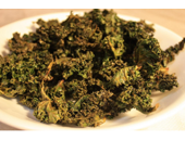 17 Day Diet Kale Chips recipe