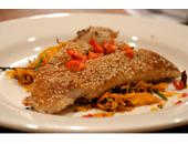 17 Day Diet Phase 1 Sesame Fish recipe