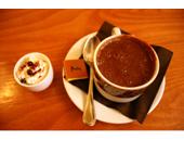 Dukan Diet Hot Chocolate recipe