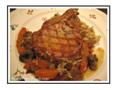 17 Day Diet Pork Chops And Apples recipe