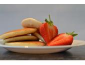 Dukan Diet Attack Phase Oat Bran Pancake recipe