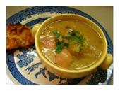 P90x German Potato Soup recipe