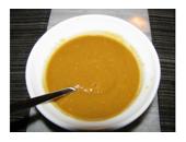 P90x Mango Ginger Sauce recipe