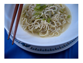 Dukan Diet Shirataki Noodles recipe