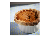 Dukan Diet Pumpkin Pie recipe