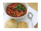 Hcg Diet Chicken Chili recipe