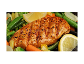 Hcg Diet Grilled Chicken recipe