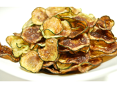 Medifast Zucchini Chips recipe