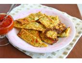 Medifast Cauliflower Breadsticks recipe