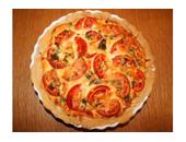 Medifast Vegetable Quiche recipe