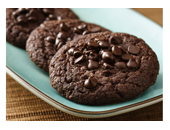 Medifast Chocolate Cookies recipe