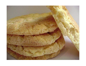 Medifast Snickerdoodles recipe