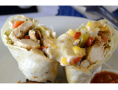 Nutrisystem Chicken Fajita recipe