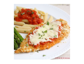 Nutrisystem Chicken Parmesan recipe