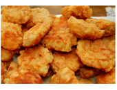 Nutrisystem Baked Chicken Nuggets recipe