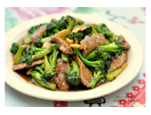 Weight Watchers Beef And Broccoli Stir-fry recipe