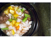 Weight Watchers Beef Stew Crock Pot recipe
