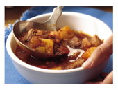 Weight Watchers Slow Cooker Beef Chili recipe