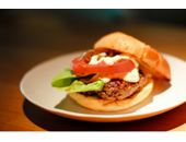 Weight Watchers Traditional Beef Burger recipe